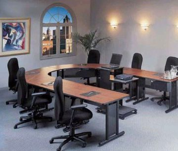 Meeting Plus Table