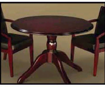 Toscana Round Conference Table