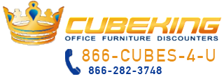 Offering Lowest Price Guarantees on New and Used Office Furniture