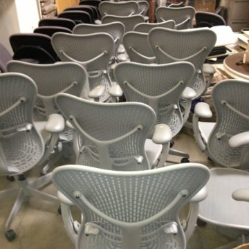 Used Office Furniture Special Offers