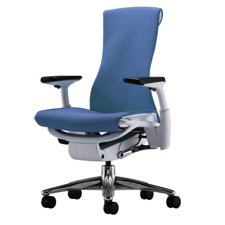 embody chairs cubeking