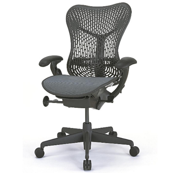 Mirra Chairs Cubeking