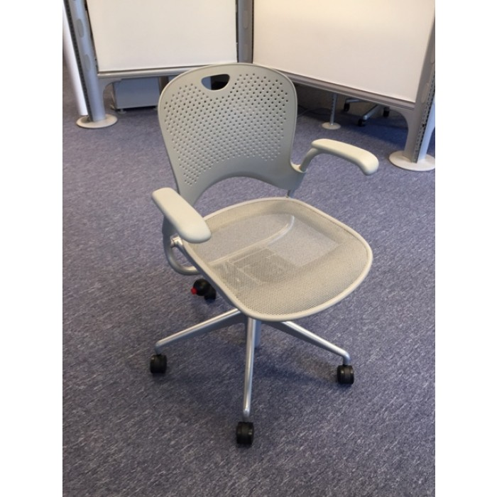 Herman Miller Multi Purpose Caper chairs