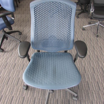Herman Miller Celle LVL375 A