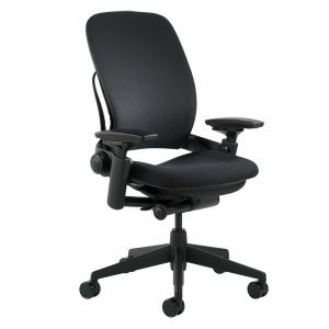 Steelcase Leap PAST25 A