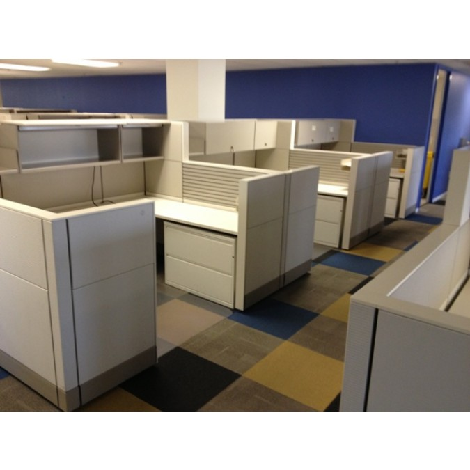 Herman Miller Ethospace Cubicle