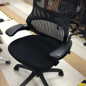 Knoll Generation Chair cbd296