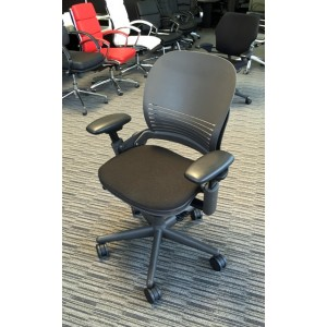 Steelcase Hybrid Leap Chairs