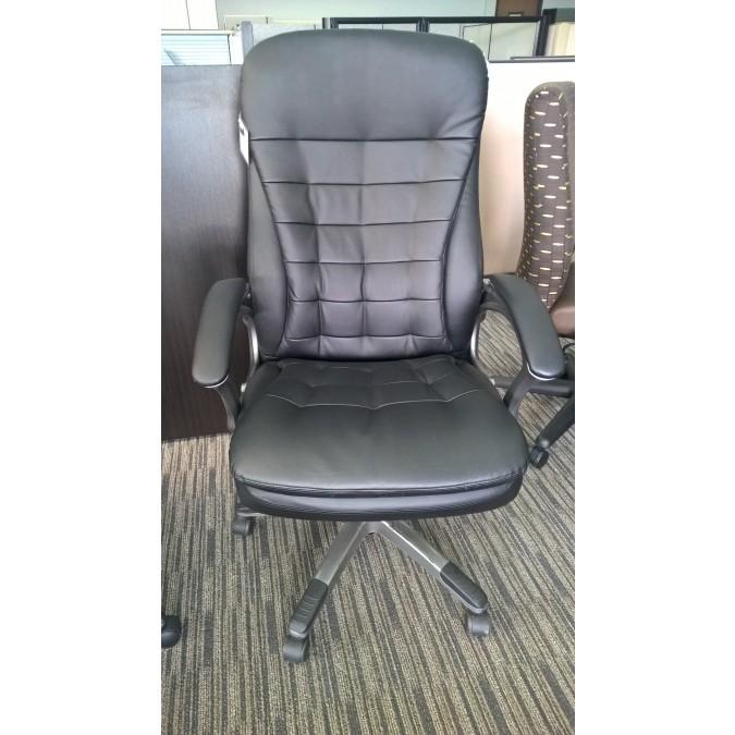 Boss Executive Pillow Top Chair B9331