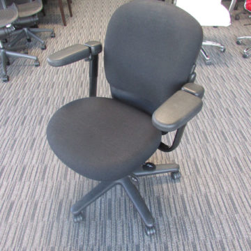 Steelcase Drive Black Task Chair