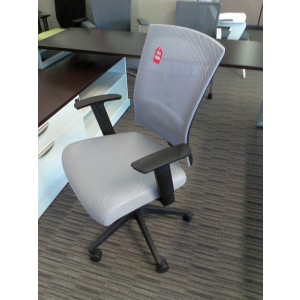 Boss B6706 Mesh Back Task Chair