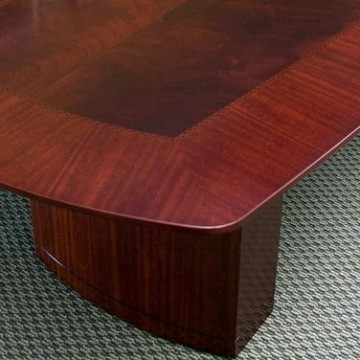 360 10' Conference Table