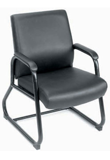 Beautifully Ultra Soft And Durable Caressoft Guest Chair