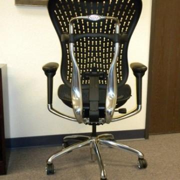 DAYTONA Ergonomic Chairs