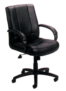 Executive Mid Back Styling Chair