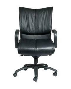 Executive Seating - Leather