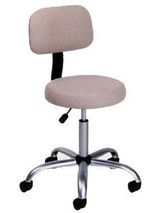 High Back Medical Stool Chair