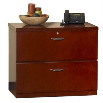 Mayline Mira Lateral File Cabinets
