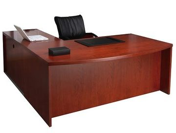 Mayline Mira Series Desks