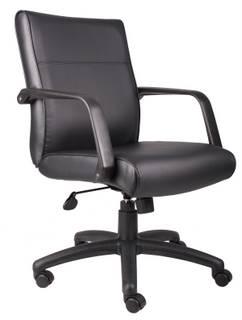 Mid Back LeatherPlus Executive Chair B686