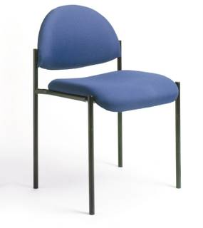 Stacking Arm Less Chair