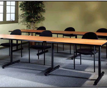 T-Mate Training Tables