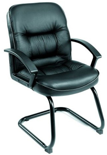 Ultra Soft & Durable Caressoft Guest Chair