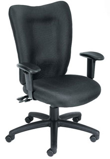 Multi Function Task Chair