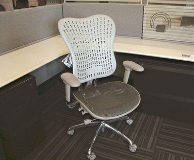 Daytona Molded Mesh Back Chair
