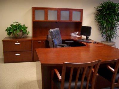 New Desks Sets and Suites
