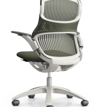 Knoll Generation Chair *New Condition*