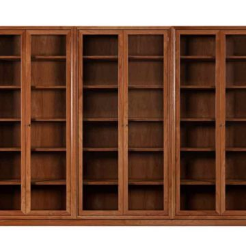 Used Bookcases and Shelving
