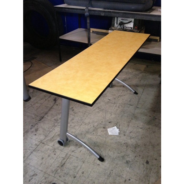 Mobile training tables