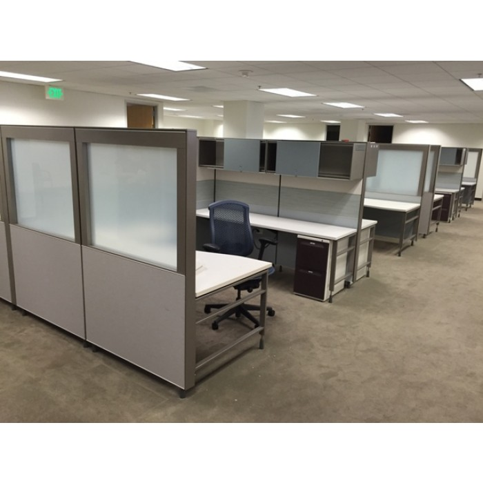 Vivo Cubicles