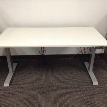 HAT Contract New Height Adjustable Table