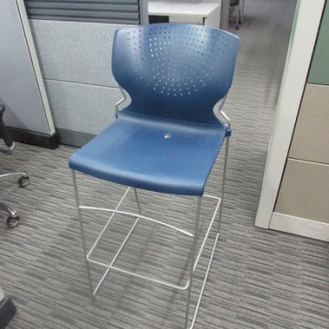 Blue Diva Chair BLU267