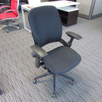Steelcase Leap Chair V2 3D Mesh