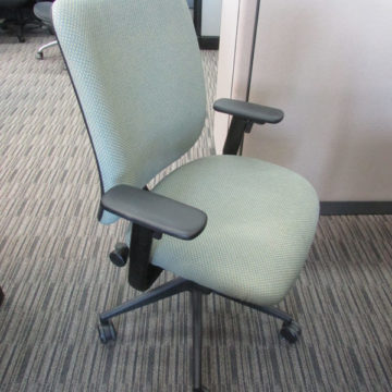 Steelcase Crew Task Chair