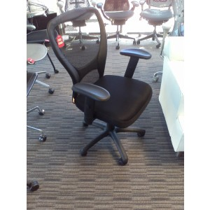 Boss B6508 Professional Managers Mesh Chair