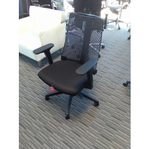Boss B6550 Sayle Executive Chair