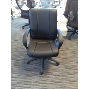 Boss B7906 Caresoft Plus Executive Chair