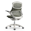 Knoll Generation Chair with Aluminum Base