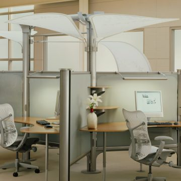 New Cubicles and Workstations From Trusted Brands
