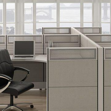 Tiles Workstations